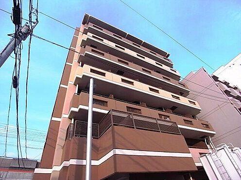 マンション(建物一部)-西宮市中前田町 外観