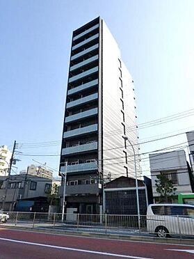 マンション(建物一部)-台東区日本堤2丁目 クレヴィスタ南千住・ライズプランニング