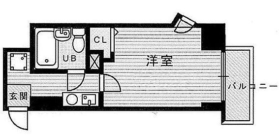 マンション(建物一部)-京都市下京区飴屋町 室内洗濯機置き場あり
