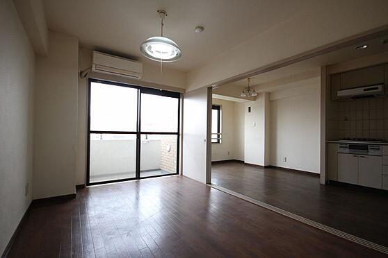 マンション(建物全部)-川越市新宿町3丁目 居間