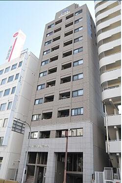 マンション(建物一部)-神戸市中央区中山手通2丁目 外観