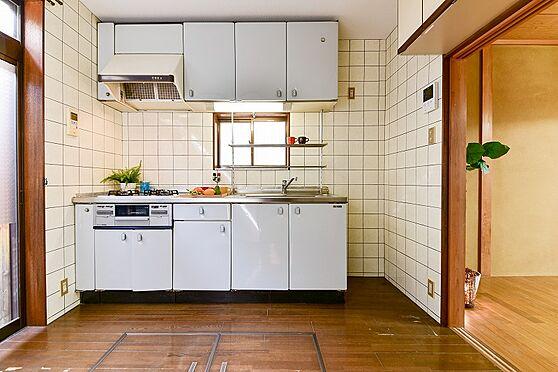 店舗・事務所・その他-名古屋市西区児玉2丁目 キッチン
