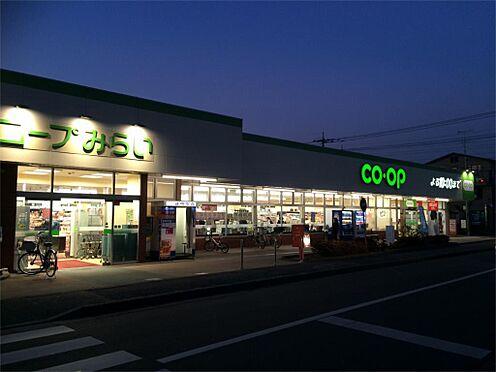 中古マンション-富士見市鶴馬1丁目 コープみらい みずほ台店(1115m)