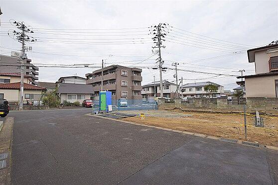 新築一戸建て-仙台市宮城野区栄3丁目 外観