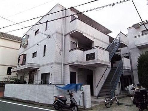 区分マンション-横浜市神奈川区斎藤分町 外観