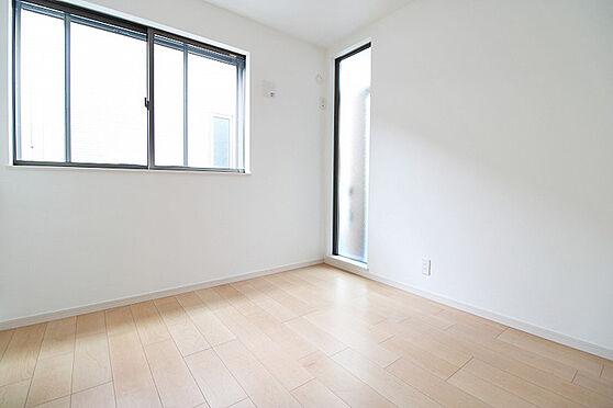 新築一戸建て-杉並区上井草2丁目 寝室