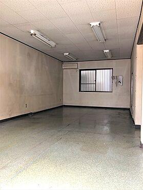 店舗・事務所・その他-大田区中央3丁目 1階テナント部分