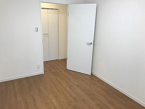 中古マンション-神戸市垂水区狩口台7丁目 寝室