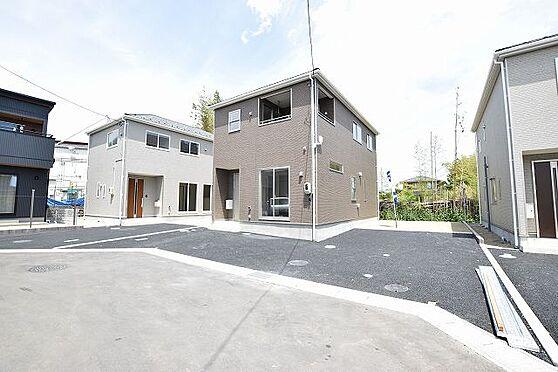 戸建賃貸-仙台市太白区西多賀5丁目 外観