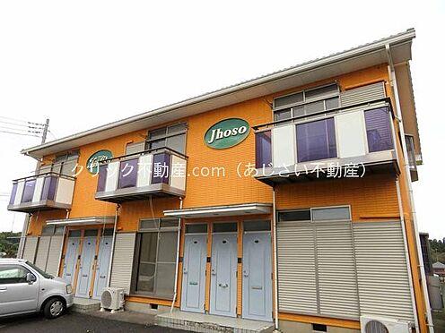 アパート-稲敷市江戸崎甲 その他