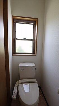 ビル(建物全部)-和歌山市築港5丁目 2Fトイレ
