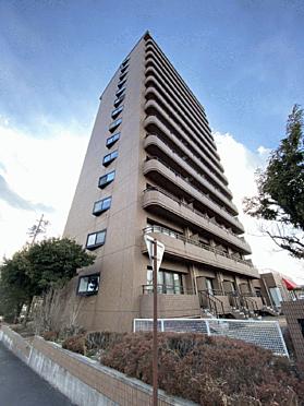 中古マンション-諏訪市渋崎 外観