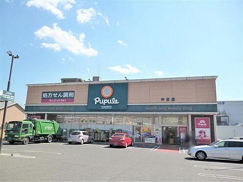 店舗・事務所・その他-倉敷市栗坂 徒歩 約28分(約2200m)
