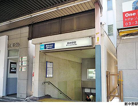 アパート-中野区本町4丁目 新中野駅(現地まで480m)