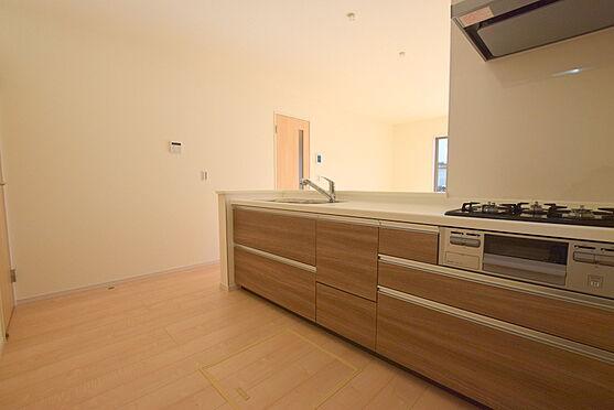 新築一戸建て-富谷市日吉台2丁目 キッチン