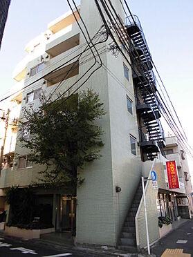 マンション(建物一部)-杉並区南荻窪4丁目 外観