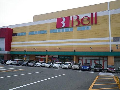 アパート-福井市西谷1丁目 ショッピングセンターアルプラザ・ベルまで720m