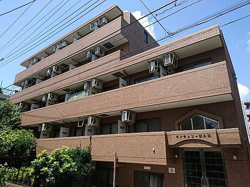 マンション(建物一部)-武蔵野市西久保2丁目 南東側からのマンション画像