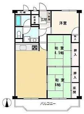 区分マンション-神戸市灘区鶴甲5丁目 全居室収納あり