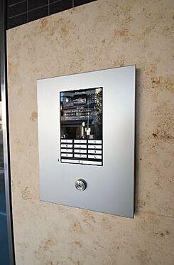 マンション(建物一部)-京都市上京区元4丁目 オートロックもあり、防犯性にも配慮されています。