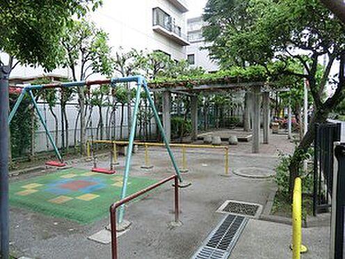 建物全部その他-大田区西蒲田8丁目 町屋児童公園