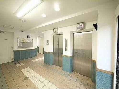 区分マンション-北九州市小倉南区企救丘2丁目 エレベーター2台あります♪