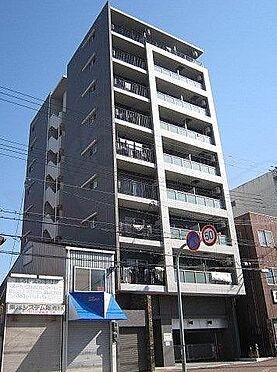 マンション(建物一部)-神戸市兵庫区下沢通8丁目 外観