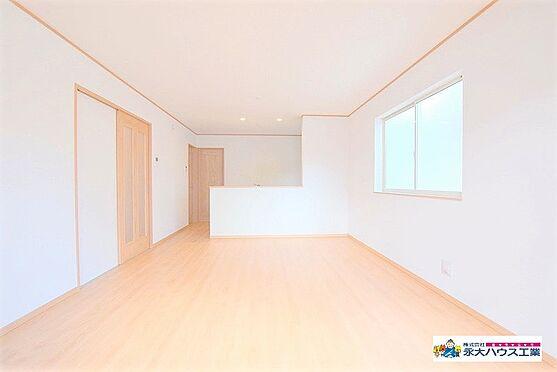 新築一戸建て-仙台市泉区永和台 居間