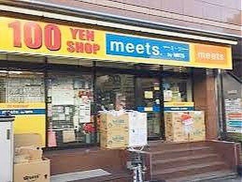 中古マンション-墨田区両国4丁目 meets.両国店 徒歩6分。 410m