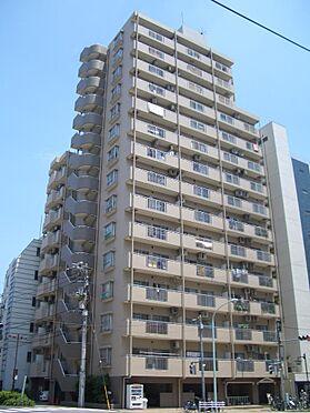 マンション(建物一部)-台東区浅草4丁目 総戸数102戸の管理も良好も良好なビッグコミュニティ