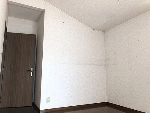 中古一戸建て-名古屋市名東区引山1丁目 洋室 勾配天井です