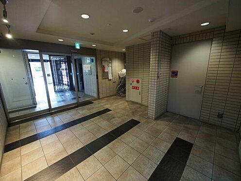 マンション(建物一部)-大阪市中央区松屋町住吉 その他