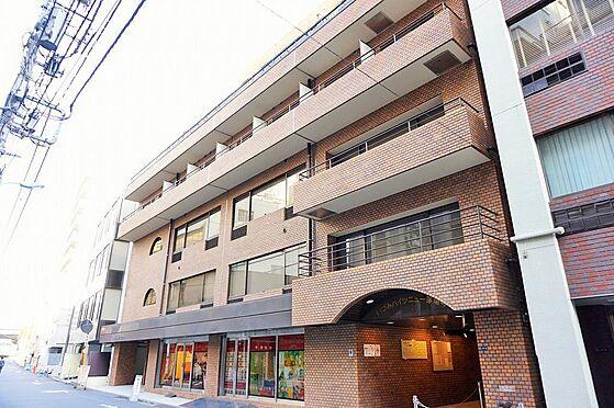 マンション(建物一部)-中央区日本橋茅場町2丁目 外観