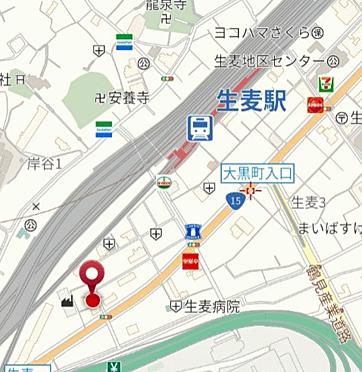 区分マンション-横浜市鶴見区生麦1丁目 その他