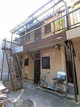 マンション(建物全部)-堺市堺区北清水町1丁 外観