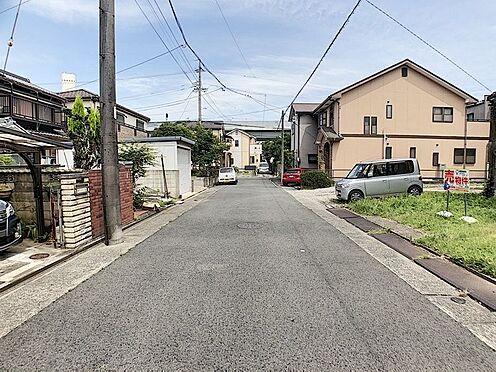 土地-名古屋市中川区春田1丁目 JR関西本線「春田」駅まで徒歩約7分、交通アクセス良好です!