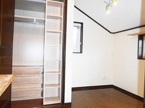 中古一戸建て-武蔵村山市神明2丁目 寝室
