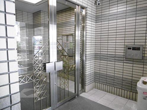 マンション(建物一部)-神戸市中央区生田町1丁目 防犯性にも配慮