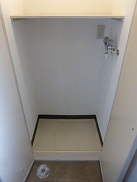マンション(建物一部)-練馬区豊玉北3丁目 室内洗濯機置場