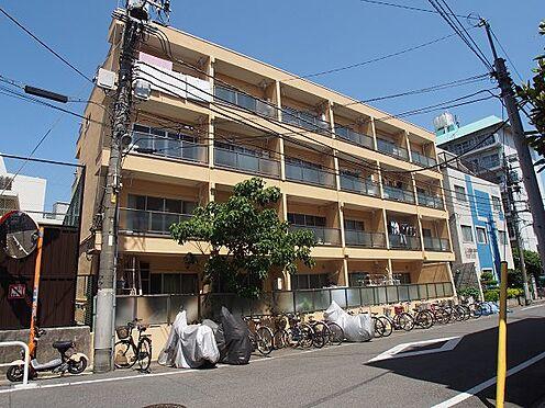 マンション(建物一部)-板橋区常盤台3丁目 外観