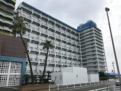中古マンション-浜松市西区舞阪町弁天島 外観