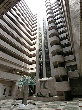 マンション(建物一部)-新宿区新宿1丁目 24時間常駐管理