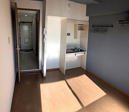 マンション(建物一部)-世田谷区上北沢4丁目 IHクッキングヒーター採用