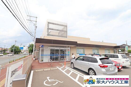戸建賃貸-塩竈市袖野田町 七十七銀行 塩竈西支店 1120m