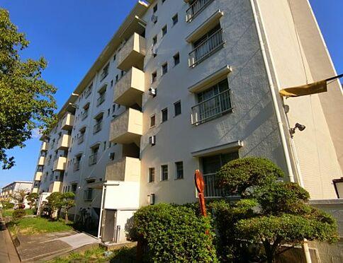 マンション(建物一部)-大阪狭山市西山台5丁目 外観