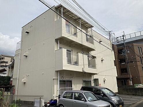 一棟マンション-福岡市城南区片江3丁目 外観