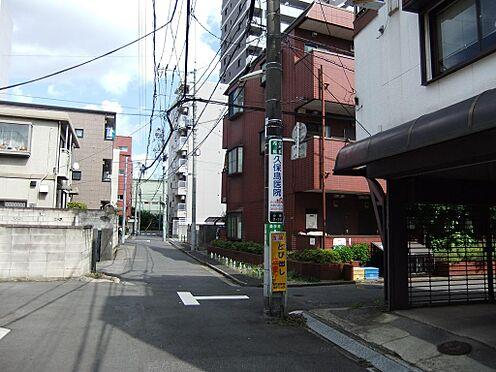 マンション(建物全部)-葛飾区小菅2丁目 マンション北側道路