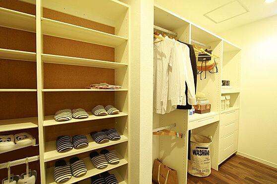 中古一戸建て-豊田市大林町10丁目 大型のシューズボックス付き!靴集めが趣味の方にもオススメです!