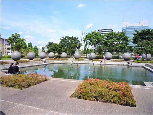 マンション(建物全部)-厚木市元町 厚木中央公園 約640m