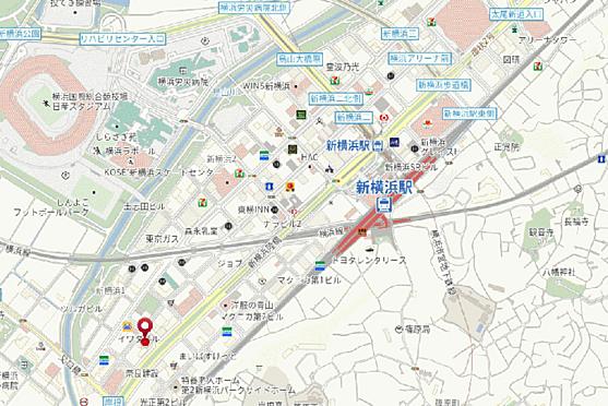 中古マンション-横浜市港北区新横浜1丁目 その他